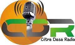 Citra Desa Radio 107,7 FM Logo